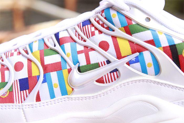 Nike Flag Tn 4