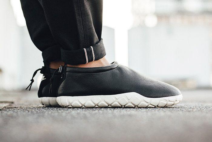 Nike Moc Bomber Leather 6