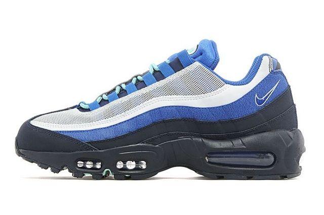 Nike Air Max 95 Everton 1