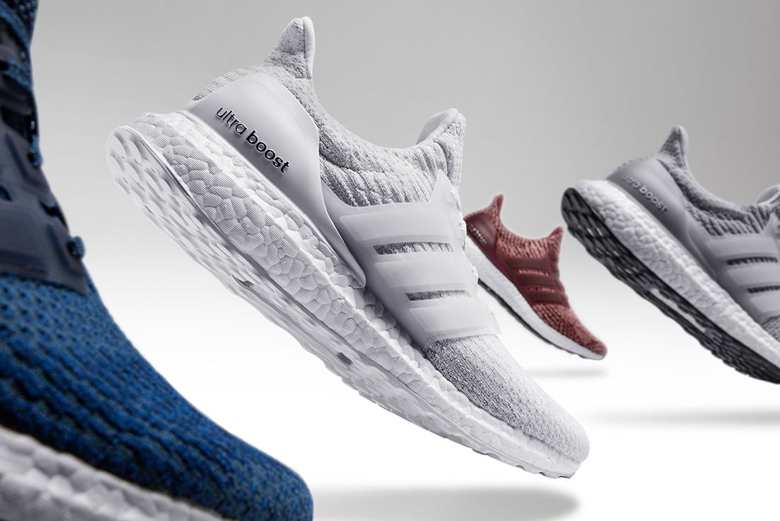 The Adidas Ultra Boost 3 0 Debuts In 11 Different Colourways7