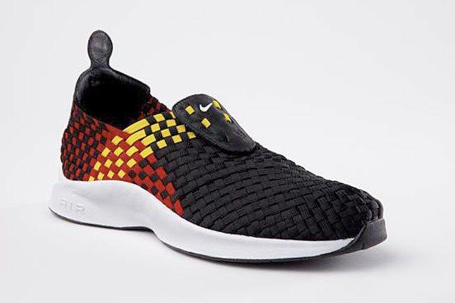 Nike Air Woven Euro 2012 13 1