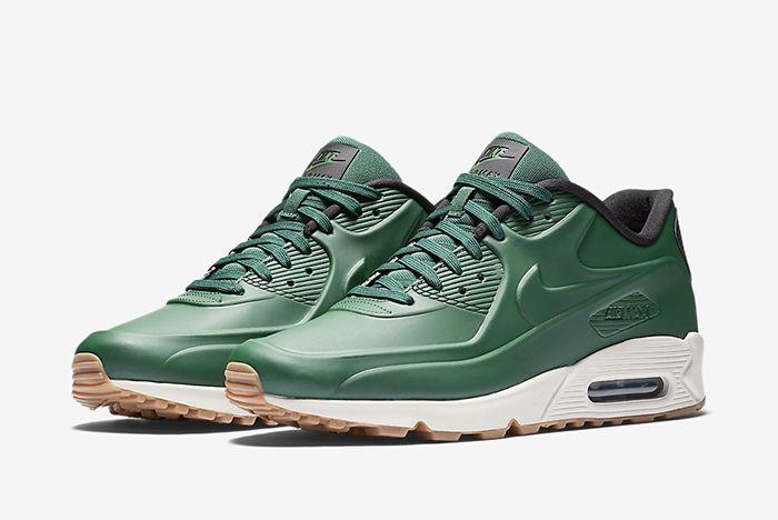 Nike Air Max 90 Vt Gorge Green2