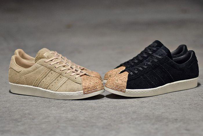 Adidas Superstar 80S Cork Pack5
