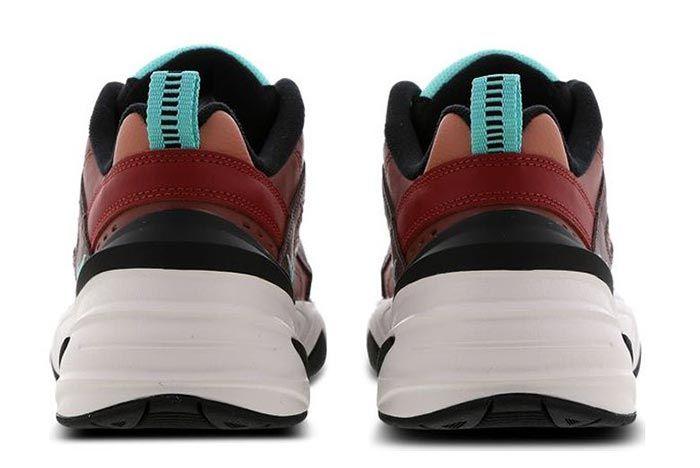 Nike M2K Tekno Fall Colourway Release 3