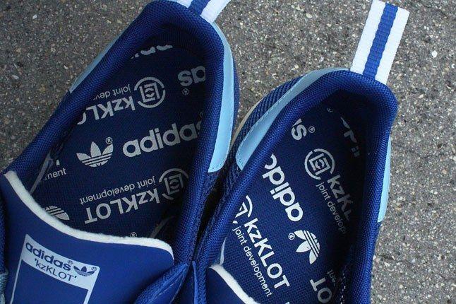 Adidas Clot Kazuki Superstar 80S 9 1