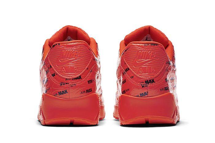 Nike Air Max 90 Air Max Pack 4
