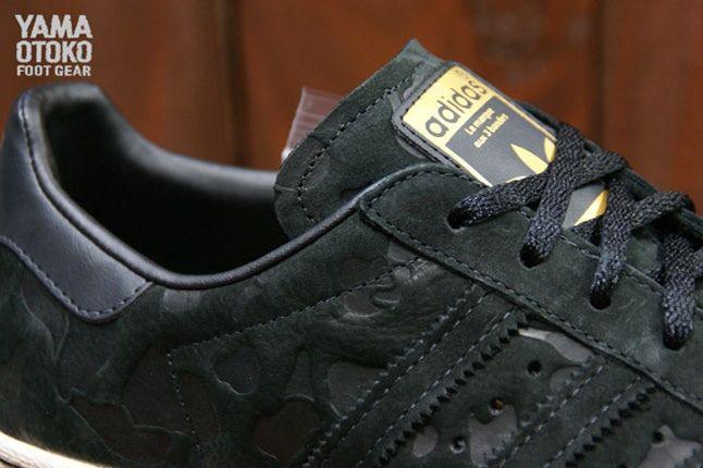 Adidas Superstar 80 S Camo Pack 9