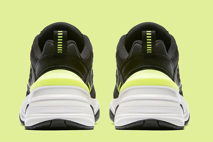 Nike Monarch M2 K Tekno Black 4