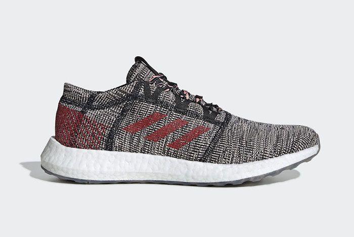 Adidas Pure Boost Go Ren Zhe F36193 Release Date