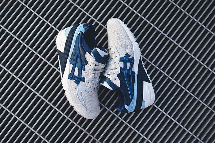 Ronnie Fieg Asics Gel Sight Pacific