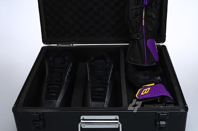 Adidas Crazy 1 Locomotive Box