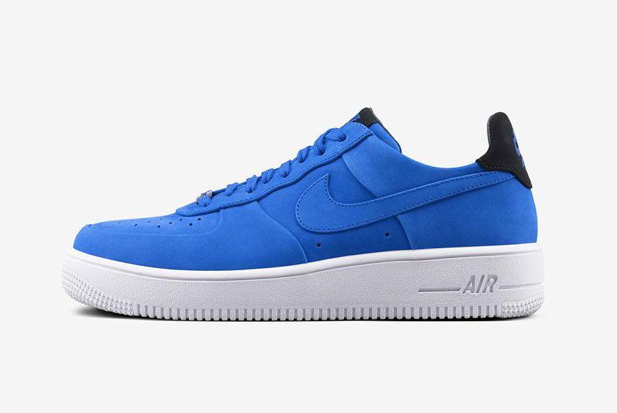 Nike Air Force 1 Ultra Fc Ronaldo 2 1