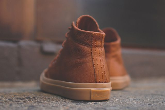 Converse Jack Purcell Jack Mid Brown4