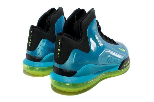 Nike Hyperflight Max Gamma Blue Volt 3