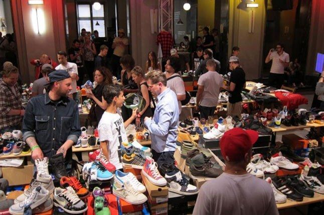 Sneakerness Cologne 6 1