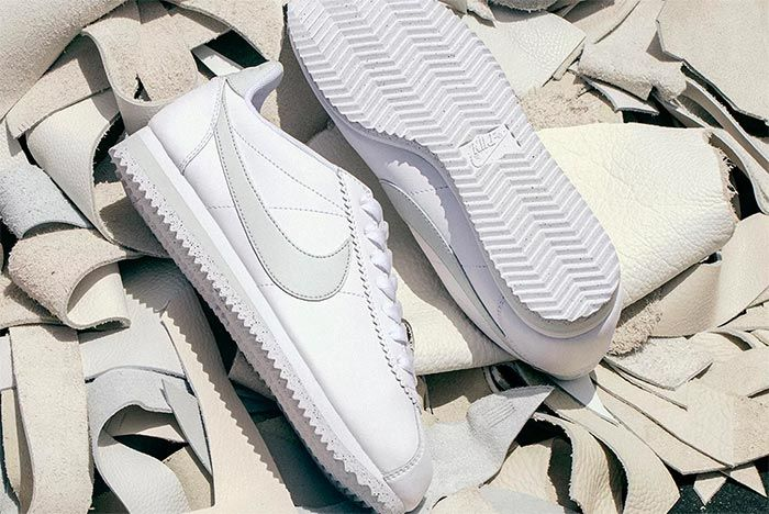 Nike Cortez Sustainable Flyleather Release