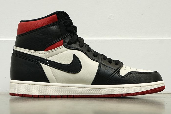 Air Jordan 1 Not For Resale Pack 2