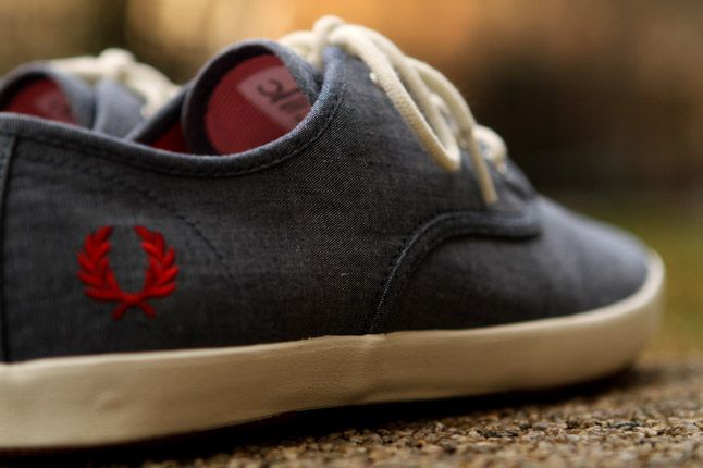 Fred Perry Foxx 06 1