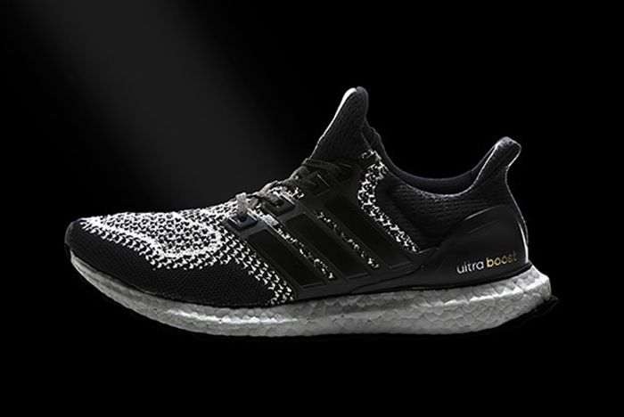 Adidas Ultra Boost Glow Limited3