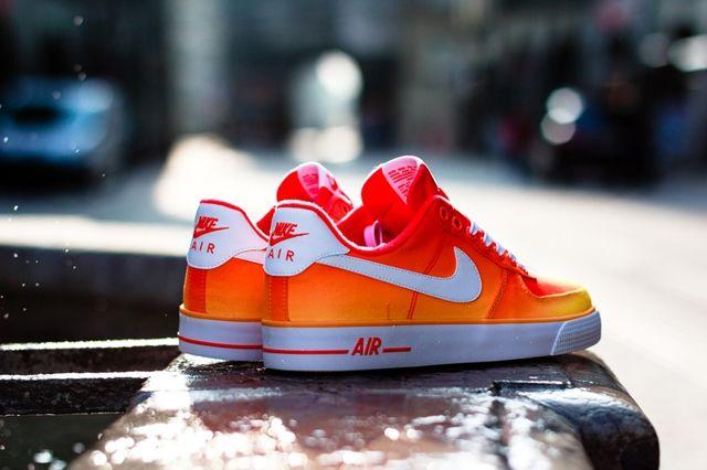 Nike Air Force 1 Ac Atomic Mango 4