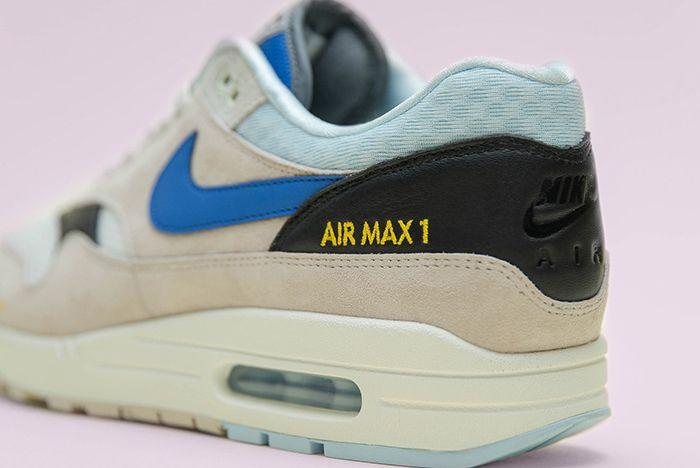 Size Nike Air Max 1 180 Dusk Dawn Pack 4