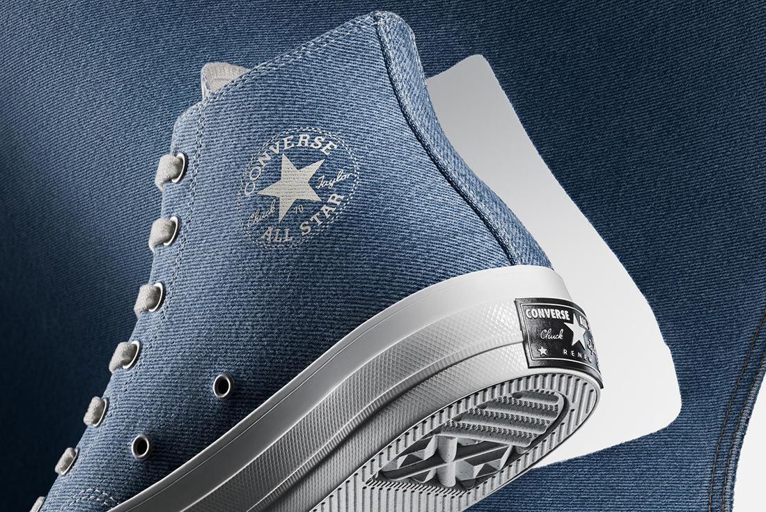 Converse Renew Denim Chuck 70 (2019)