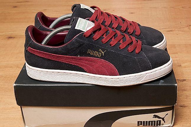 Puma Clyde Forever Fresh 35 1