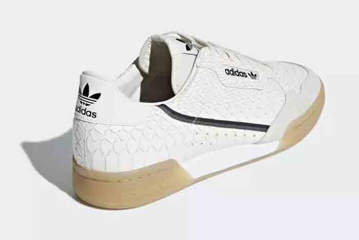 Adidas Continental 80 Snakeskin 7