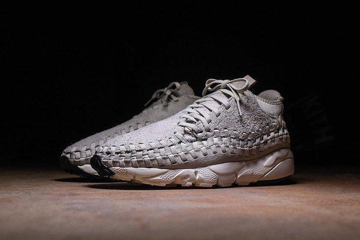 Nike Footscape Woven Chukka 4