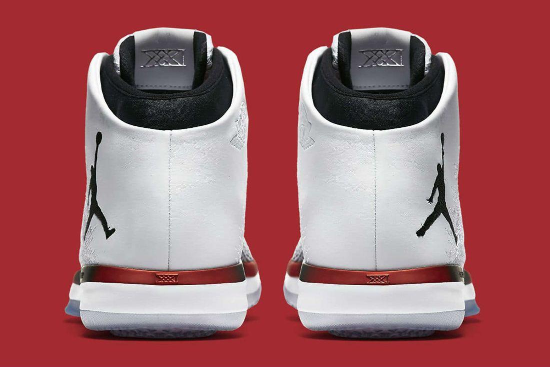 Air Jordan Xxxi Bulls