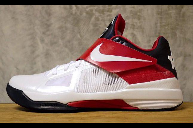 Nike Zoom Kd Iv Usa 01 1