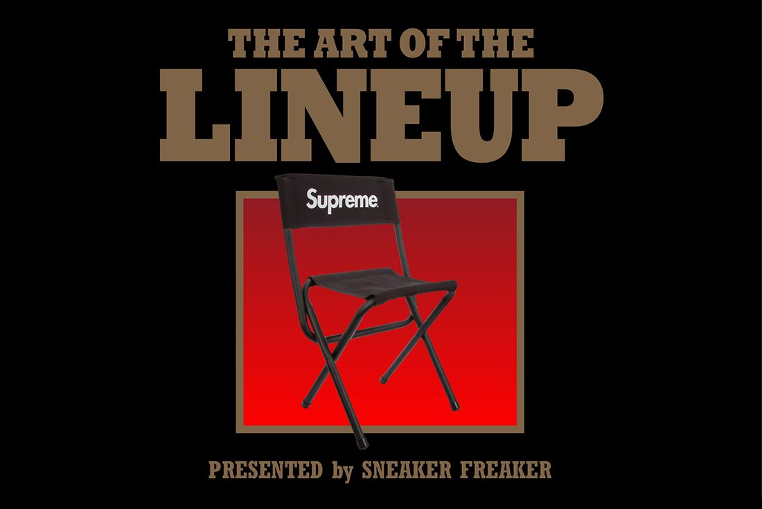 Art Of The Lineup 1100X735