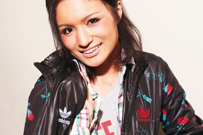Adidas Japan Womens 2011 Fall Winter 39 1