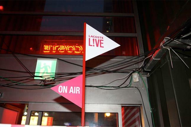 Lacoste Live In Seoul Event Recap 9 1