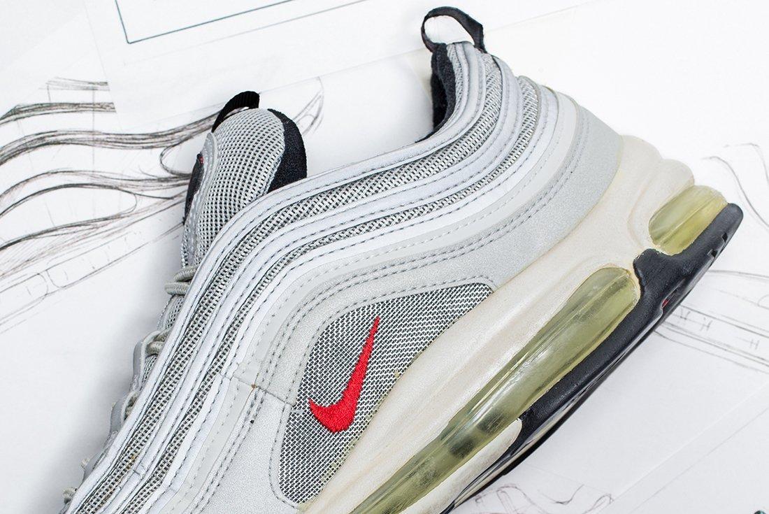 Nike Air Max 97 Design 1