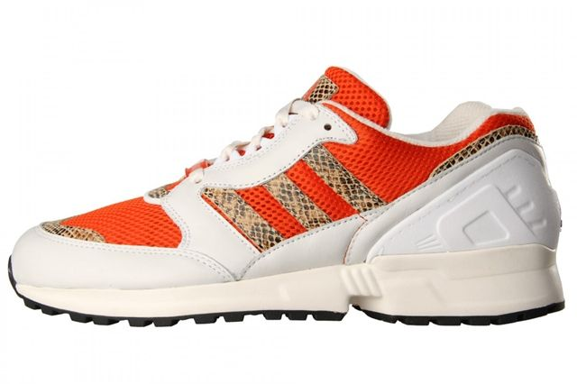 Adidas Eqt Running White 5