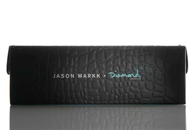 Diamond Supply Co Jason Markk 5