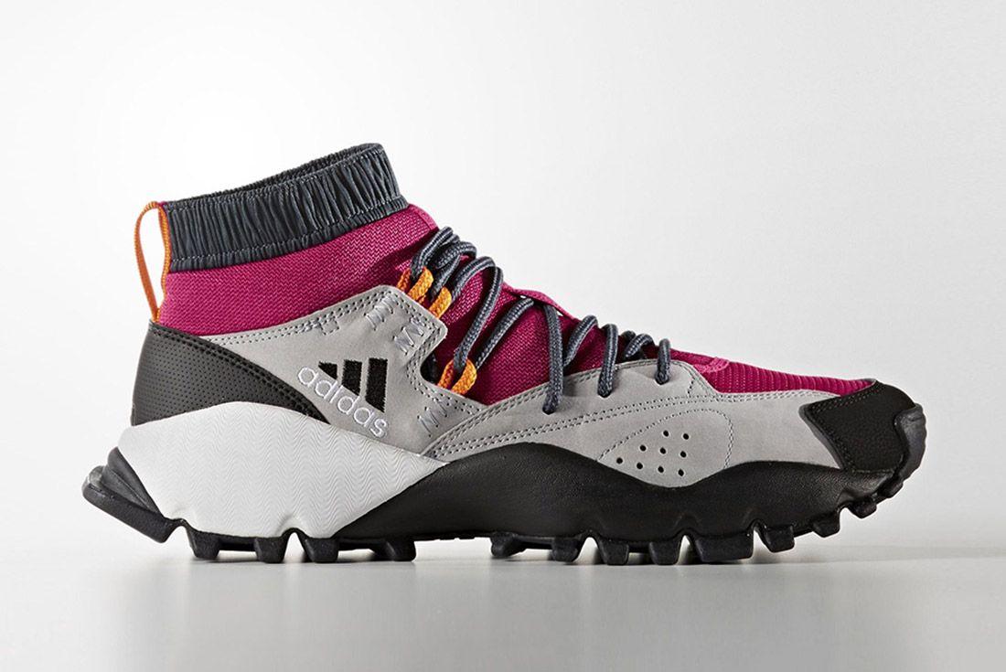 Adidas Seeulater Og Retro 9