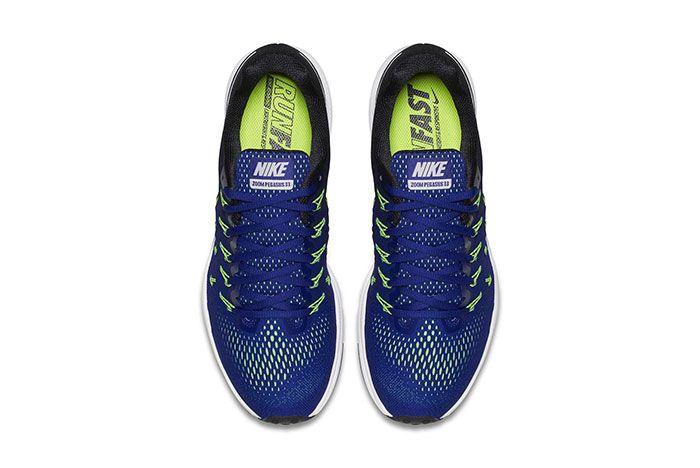 Nike Zoom Air Pegasus 33 2