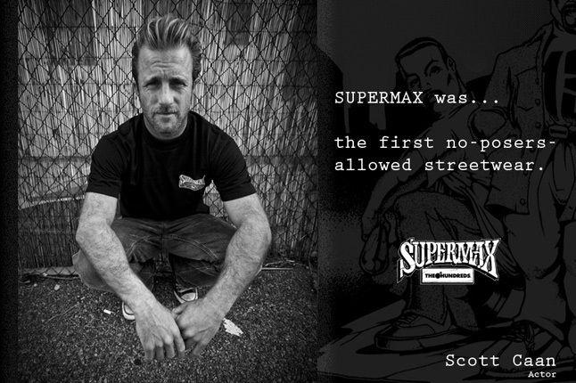 Supermax Thehundreds2 1