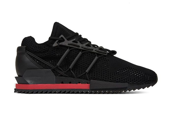 Adidas Y 3 Harigane Black 4