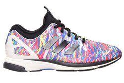Adidas Zx Flux Tech Nps Confetti Thumb