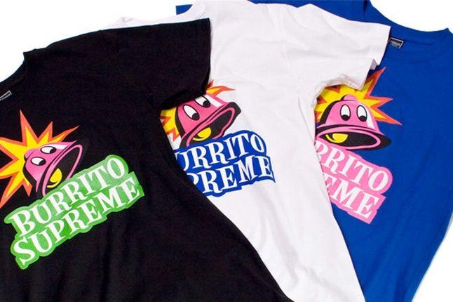 Freshjive Burrito Supreme 1