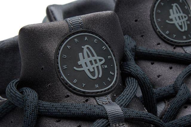 Nike Huarache Nm Dark Grey Anthracite 1