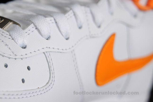 Nike Air Force 1 Hi Vivid Orange 09 1