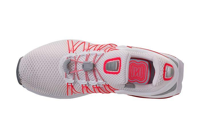 Nike Shox Gravity Womens 7