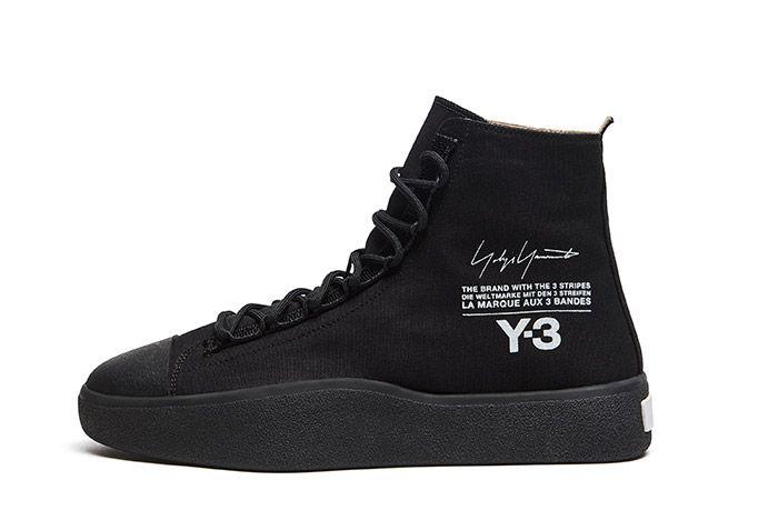 Y3 Ss18 5 Sneaker Freaker