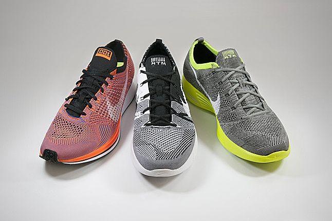 Nike Htm Flyknit 9 1