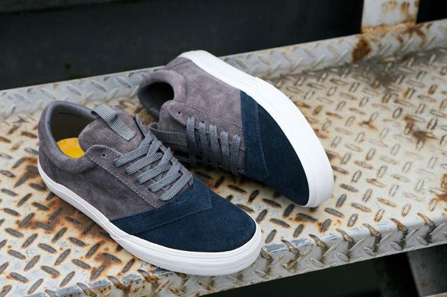Losers Introduces Fall Winter 2014 Uneaker 1