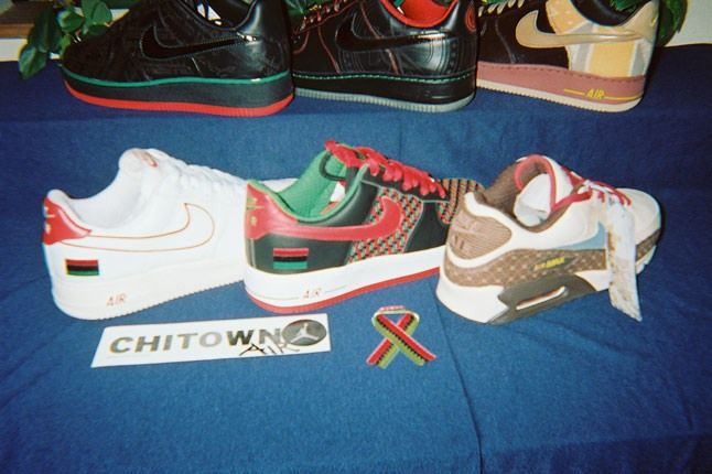 Ric Mc Callister Nike 1